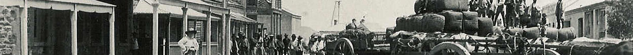Port Augusta History