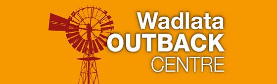 Wadlata Outback Centre Home