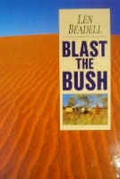 Book - Blast the Bush - Click for more info