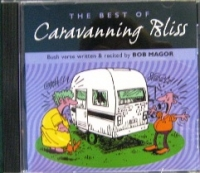 Caravanning Bliss by Bob Magor - Click for more info