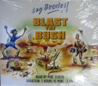 Len Beadell - Blast the Bush - 5 CD's - Click for more info