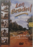 Len Beadell with Too Long in the Bush - Click for more info