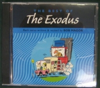 The Exodus CD - Click for more info
