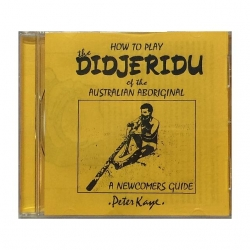 How to Play the Didjeridu CD - Click for more info